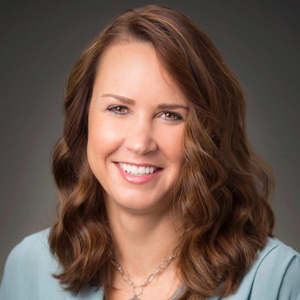 Katie Robinson, Vice President of Marketing