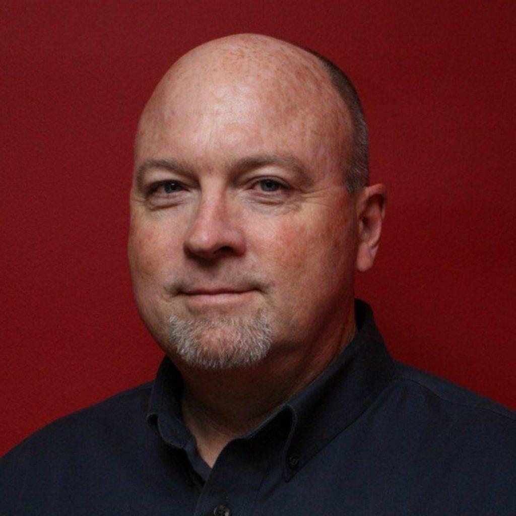 Jay Reilly, Director of Digital Marketing