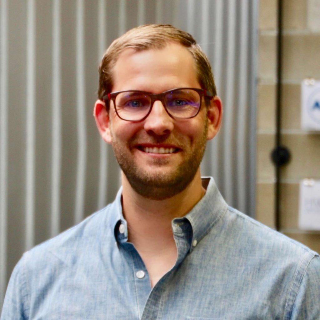 Matt Reid, President