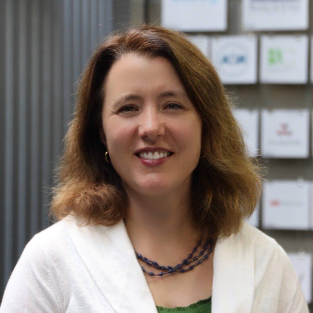 Sharon Ryan, Director of Accounts