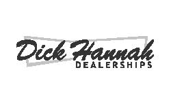 Dick Hannah