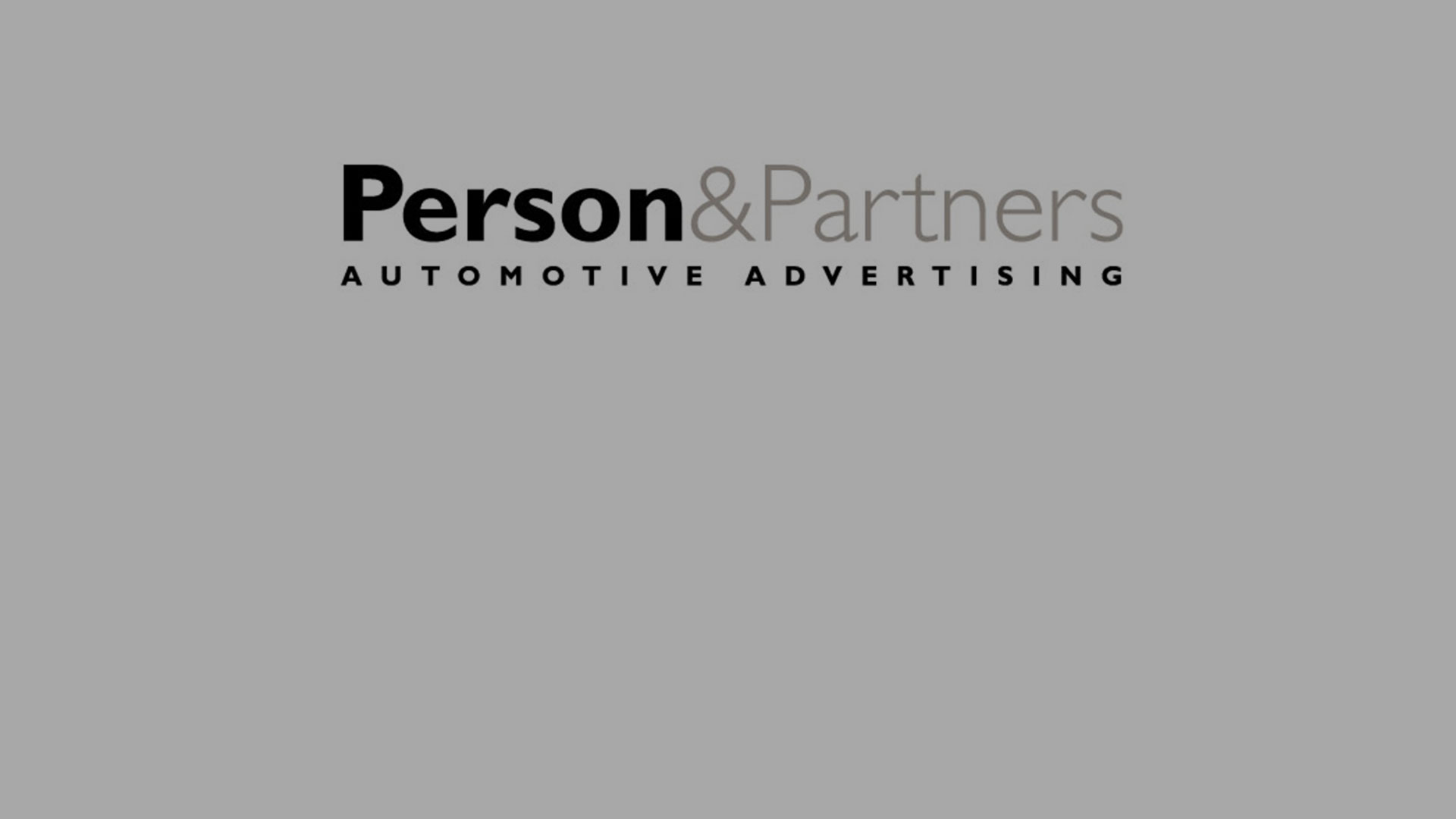 Person & Partners logo